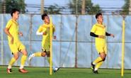 U23 Việt Nam - U23 UAE: Trận đấu đỉnh cao