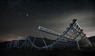 Trái đất bắt được tín hiệu vô tuyến lạ từ thiên hà bản sao