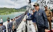 Tổng thống Widodo gửi thông điệp đến Bắc Kinh