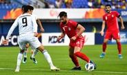 Đương kim vô địch Uzbekistan bị cầm hòa ngày ra quân VCK U23 châu Á 2020