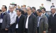 Xét xử 2 nguyên Chủ tịch UBND TP Đà Nẵng: Đề nghị trả hồ sơ, điều tra lại