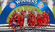 Đại gia chông chênh cùng Champions League