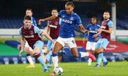 Everton bay cao với sát thủ Dominic Calvert-Lewin