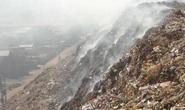 Bé gái 12 tuổi bị chôn sống dưới núi rác cao 30 m ở Ấn Độ