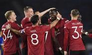 Đẳng cấp lên tiếng, Man United đoạt vé tứ kết League Cup