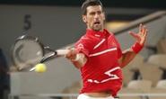 Đánh bại tài năng Hy Lạp, Djokovic hẹn chung kết với Rafael Nadal