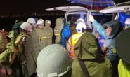 Lũ lụt miền Trung: 4 tàu cá Đà Nẵng bị chìm, 2 người mất tích
