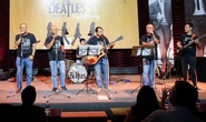 Hai MC nổi tiếng của VTV sẽ hát trong đêm nhạc tôn vinh Beatles