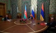 Chiến thắng ngoại giao của Nga ở Nagorno-Karabakh?