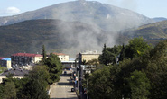 Nga: Armenia và Azerbaijan nhất trí thỏa thuận ngừng bắn