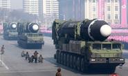 Triều Tiên khoe thành tựu hạt nhân trong thông điệp gửi tới ông Trump?