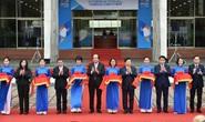 Hà Nội: Khai trương Trung tâm Báo chí phục vụ Đại hội Đảng