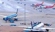 Tạm đóng cửa 3 sân bay ở miền Trung, hàng loạt chuyến bay bị huỷ, hoãn