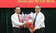 Ông Nguyễn Văn Nên được giới thiệu để bầu làm Bí thư Thành ủy TP HCM