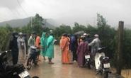 Đà Nẵng: Đi bắt kỳ nhông, một thanh niên bị lũ cuốn mất tích