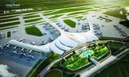 Có thể thay đổi chủ đầu tư một số dự án thành phần sân bay Long Thành