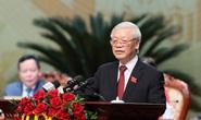 Tổng Bí thư, Chủ tịch nước: Phải thực hiện tốt kiểm soát quyền lực trong công tác cán bộ