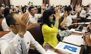 HĐND TP HCM thông qua chủ trương thành lập TP Thủ Đức