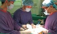 Trường hợp ghép thận thứ 1.000 ở Bệnh viện Việt Đức là ai?