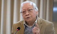 Chủ tịch Hội đồng Thẩm định sách giáo khoa Tiếng Việt lớp 1 phản hồi yêu cầu rà soát