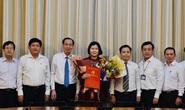 UBND TP HCM điều động, bổ nhiệm nhân sự lãnh đạo 3 tổng công ty