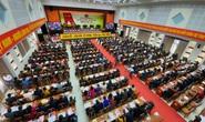 Bà Trương Thị Mai dự khai mạc Đại hội Đại biểu Đảng bộ tỉnh Quảng Nam