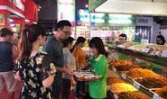 TP HCM mở hội chợ khuyến mại vào tháng 10