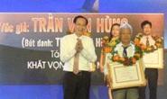 Tác giả Trần Văn Hưng đoạt giải A kịch bản viết về tuyến Metro tại TP HCM
