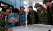 Mất liên lạc với 13 người thuộc đoàn cứu hộ công nhân thủy điện Rào Trăng 3