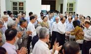 Thủ tướng trả lời cử tri về vấn đề SGK Tiếng Việt, thu hồi tài sản tham nhũng, mua sắm trang thiết bị y tế