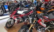 Honda Việt Nam doanh số sụt giảm mạnh