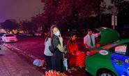 Thủy Tiên kêu gọi hơn 8 tỉ đồng hỗ trợ người dân miền Trung khắc phục hậu quả bão lũ