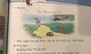 Sách giáo khoa Tiếng Việt 1 nhiều sạn: Làm rõ trách nhiệm của hội đồng thẩm định