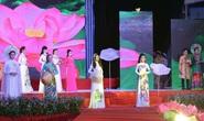 Tổ chức festival Tôi yêu áo dài Việt Nam