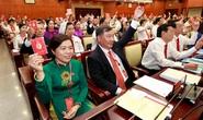 Đại hội Đảng bộ TP HCM nhiệm kỳ 2020-2025: Mở ra giai đoạn mới, khí thế mới