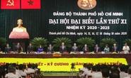 Đại hội đại biểu Đảng bộ TP HCM nhiệm kỳ 2020-2025 họp phiên trù bị
