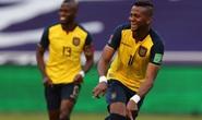 Luis Suarez lập cú đúp, Uruguay vẫn thua thảm Ecuador vòng loại World Cup