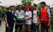 AIA Việt Nam đồng hành và hỗ trợ người dân vùng lũ miền Trung