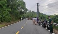 Đà Nẵng: Phát hiện nam thanh niên tử vong trong tư thế treo cổ trên đèo Hải Vân