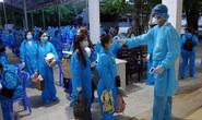 Tạo điều kiện đưa 10.000 lao động hết hạn hợp đồng về nước