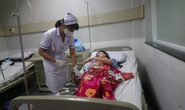 Nhiều người nhập viện khẩn cấp nghi do ngộ độc cá hồng