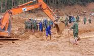 Tìm thấy thi thể Thiếu tướng Nguyễn Văn Man và 12 người khác gặp nạn ở tiểu khu 67