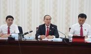 Bí thư Nguyễn Thiện Nhân nói về chất lượng đảng viên, chi bộ đảng