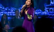 Đinh Hiền Anh tổ chức đêm nhạc quyên góp cho người dân vùng lũ miền Trung