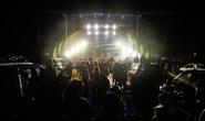 Vi phạm giãn cách xã hội, đêm nhạc từ thiện bị phạt nặng