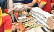 Ăn đúng cách để khỏe mạnh: Coi chừng rước họa vì bữa ăn công nghệ