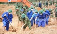 Điện của Thường trực Ban Bí thư: Tăng cường phòng chống thiên tai, khắc phục hậu quả mưa lũ