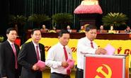 Ông Nguyễn Văn Nên đắc cử Bí thư Thành ủy TP HCM