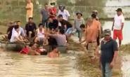 Quảng Nam: 2 học sinh bị rớt xuống cầu, 1 em tử vong