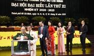 Đại hội Đảng bộ TP HCM khóa XI ủng hộ đồng bào bị bão lũ miền Trung